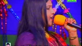 Bangla Folk Song Mabiya sorkar - ekbar paile juraiya dortam