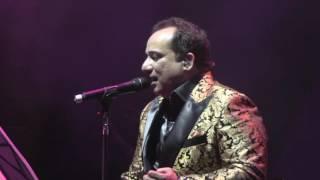 O Re Piya - Unplugged Live by Ustad Rahat Fateh Ali Khan