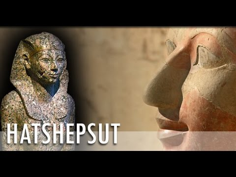 HATSHEPSUT The Queen Who Would Be King AMAZING ANCIENT EGYPT HISTORY DOCUMENTARY