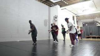 Jardy Santiago House Dance Choreography 9/12/13
