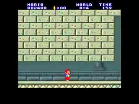 Mario Bros vs Wright Bros Annoying Orange   Super Mario