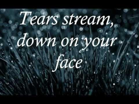Fix You Coldplay Lyrics