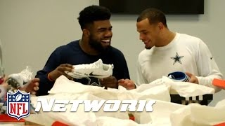 The Dallas Cowboys: My Cause, My Cleats   NFL Network