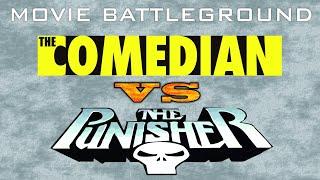 Movie Battleground: Drake Froemsdorf vs Henry Sanchez