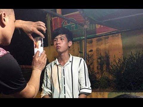 Sự thật bất ngờ  v ụ b é trai trốn về tìm gđ sau 10 năm bị bắt sang Trung Quốc