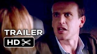 Sex Tape Official TRAILER (2014) - Cameron Diaz, Jason Segel Comedy Movie HD