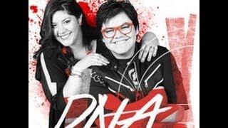 DNA (spanish version) (Acapella) - Kevin Karla & LaBanda