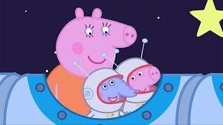 Peppa Pig Français | Compilation d'épisodes | 45 Minutes - 4K! | Dessin Animé Pour Enfant