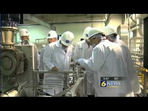 6 NEWS INVESTIGATES: Local schools ordering treated beef product
