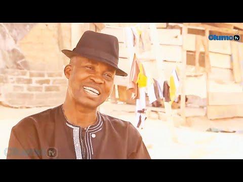 Alaamu Olorin - Yoruba Movie 2016 Latest Comedy Drama [PREMIUM]  Cover