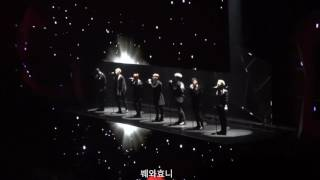 iKON - JUST GO 中日文字幕