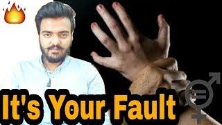 RAPE:It's Your Fault|What Indian Girls Thinking|DHAT TERI KI|Teen Talk#17(Hindi/ हिंदी)