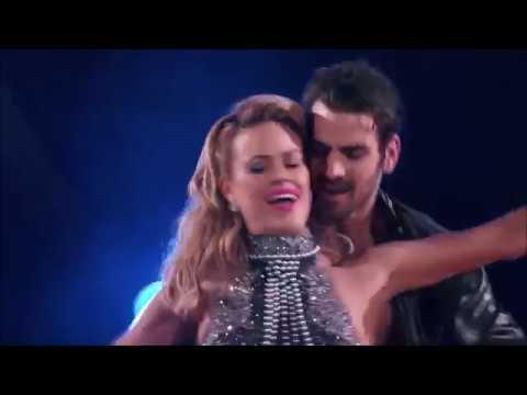 Nyle DiMarco & Peta Murgatroyd - All Dances on DWTS