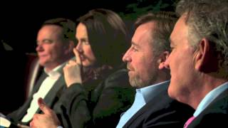Dragons' Den-The Gallery Company Pitch