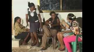 Ambwene Mwasongwe _ Upendo wa kweli