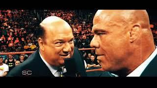 Best WWE Fatal 4-Way Moments Before SummerSlam 2017   ESPN