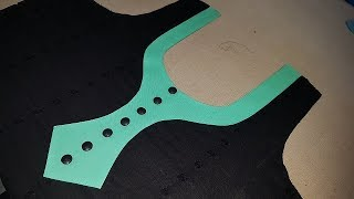 Beautiful Front Neck Designs Cutting and Stitching