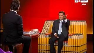ولا تحلم - جورج قرداحى يحكى عن خلافه مع الـ MBC  .. قناة الحياة رقم واحد فى مصر