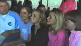 Mary-Kate and Ashley Olsen - sail with the stars interview 3