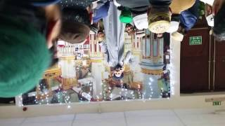 Ali Ali by Hafiz Ghulam Mustafa Qadri - Mehfil e Wajdan in Jamia masjid Hounslow on 31 Dec 2016