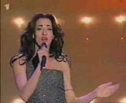 Israel Dana International Diva live Eurovision 1998