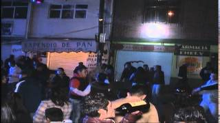 24 - Sonido Mister Salsa - Maldito Licor - 12/12/2014 Naucalpan City.