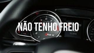 Hungria Hip Hop - Não Tenho Freio (CLIPE NÃO OFICIAL - HD 1080p)