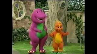 Barney & Friends: Glad To Be Me and Arts (Season 10, Episode 6)