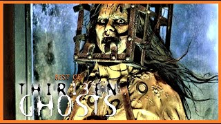 Best of: 13 GHOSTS (2001)