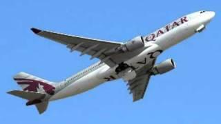 مضيفه طيران تبكي امام الركاب رحله من السعوديه الى قطر