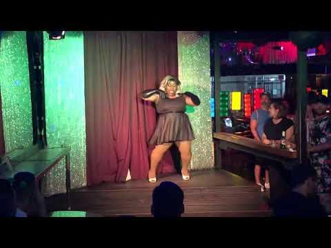 Xxx Mp4 Alisha Day Performing Milf Money At DragWars Nyc 3gp Sex