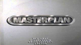 Masterplan - Mind Traps 5 - The Complete Record Dealer