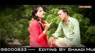 || TAKRAR ||Hayanvi Songs 2017 || TR || Andy Dahiya || Ashok Malik || ADJ MUSIC