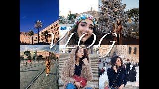 VLOG: Roma - Fransa