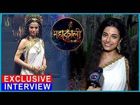 Xxx Mp4 Pooja Sharma Enjoyed Her Journey From Parvati To Kali Mahakali Exclusive Interview 3gp Sex