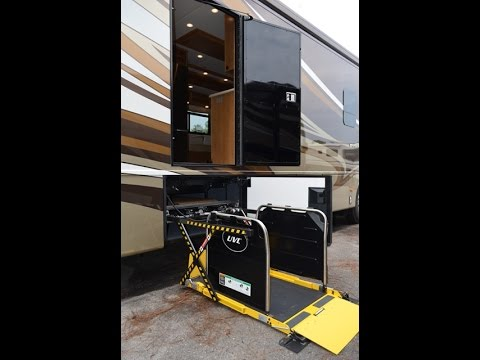 2015 Dutch Star 4311 Handicap Companion Motorhome At Dick Gore s RV World