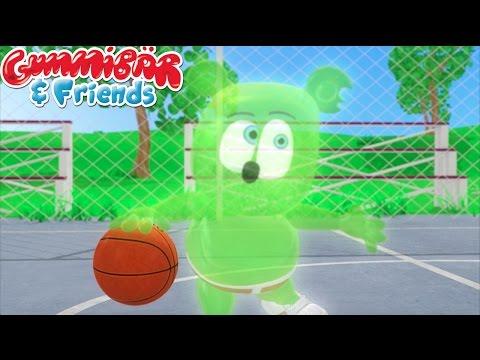 Gummy Bear Show Imaginary Friend Episode 33 Gummibär and Friends
