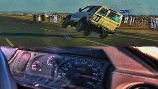 رفع السلطان - سرعه جنونيه HD I