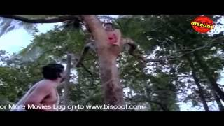 Meleparambil Aanveedu Malayalam Movie Comedy Scene Vijayaraghavan and Narendra Prasad