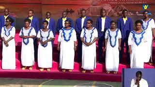 Nyahanga Shinyanga sda choir, Ufunuo wa Matumaini Mwanza 2018