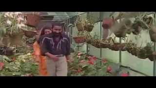 ponnum poovum varichoodam punnara poo mutham 1996  Ishtamanu Nooruvattam   Malayalam song