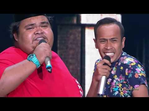 #ASK2016 | Bocey | Hang Pi Mana & Sudah Ku Tahu