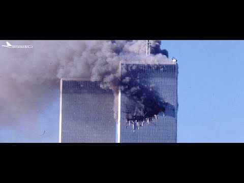 Xxx Mp4 FS2004 September 11 The North Tower Attack American Airlines Flight 11 3gp Sex