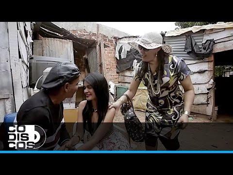 Farid Ortiz Mi Suegra Y La Plata Vídeo Oficial