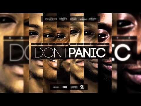 Section Boyz (Don't Panic) - Lock Arf