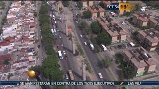 EMGL - Avances de la Línea 3 del Tren Ligero de Guadalajara