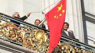 Why Is Everybody Celebrating A Bloody Communist Takeover?   China Uncensored