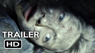 The Woods Official Teaser Trailer #1 (2016) Horror Movie HD