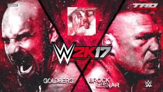 WWE: 2K17 -
