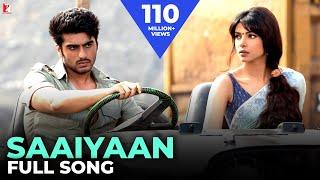 Saaiyaan - Full Song | Gunday | Ranveer Singh | Arjun Kapoor | Priyanka Chopra | Shahid Mallya